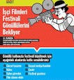 "Veröffentlicht am 27.04.2015  10. İşçi Filmleri Festivali Tanıtım Filmi ""İşimiz Gücümüz Yaşamak"" 1-10 Mayıs tarihlerinde festival İstanbul, Diyarbakır, Ankara ve İzmir'de eşzamanlı olarak başlıyor. Yaşamı savunanların festivaline bekliyoruz.    On Living – Poem by Nazim Hikmet         I Living is no laughing matter: you must live with great seriousness like a squirrel, for example– I mean without looking for something beyond and above living, I mean living must be your whole occupation. Living is no laughing matter: you [...]"
