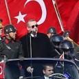 Was steckt hinter den Erklärungen des türkischen Präsidenten Erdoğan, der verkündete, jetzt auch gegen den Islamischen Staat kämpfen zu wollen und den syrischen Präsidenten Assad nun doch für eine Weile noch als Verhandlungspartner zu akzeptieren? Inzwischen setzt seine Armee den Krieg gegen die Kurden fort, dessen Ausmaß und Ende nicht absehbar sind. Sabine Kebir sprach am 23. August 2016 mit Erdoğan Kaya, einem Mitglied des [...]