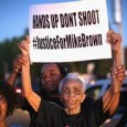 """<a href=""""http://www.presstv.ir/Video/2015/03/08/400767/What-is-root-of-police-brutality-in-US""""></a> Via Daraja.net News on freedom and justice According to US black activist groups, one black male is killed by the police every 28 hours in the United States. In this edition ofThe Debate,Press TV has asked Ajamu Baraka, an editor at Black Agenda Report from Atlanta, and Michael Lane, the founder of American Institute for Foreign Policy from Washington, to share their thoughts about the US [...]"""