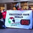 Vortrag von Rania Masri in Austin, Texas, am 2. August 2014 zum Angriff der israelischen Armee auf die palästinensischen Gebiete und zur BDS Bewegung. In ihrer Rede bezieht sie Positionen, die in der Auseinandersetzung in Deutschland fehlen. Leider ist die Rede nur zur Hälfte gefilmt worden, die ganze Rede ist aber als Audio verfügbar. Die andauernden Angriffe auf Gaza haben bereits zu vielen Protesten, Aktionen, Kundgebungen, [...]