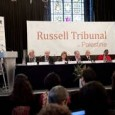 """The Russell Tribunal on Palestine convened an emergency session in Brussels last month to examine whether Israel committed war crimes in the besieged Gaza Strip during """"Operation Protective Edge,"""" the summertime military assault that killed more than 2,100 Palestinians, including more than 500 children, and left Gaza in ruins. After<a href=""""http://www.russelltribunalonpalestine.com/en/sessions/extraordinary-session-brussels/witnesses"""">hearing testimony from</a>journalists, eyewitnesses, legal scholars and physicians present during the onslaught, the<a href=""""http://www.russelltribunalonpalestine.com/en/sessions/extraordinary-session-brussels/meet-the-jury"""">12-member jury</a>, made [...]"""