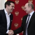 Live übertragen am 27.05.2016  Russian president Vladimir Putin will hold a joint press conference with Greek Prime Minister Alexis Tsipras following their meeting in Athens on May 27.  On May 27-28 Russian president Vladimir Putin is set to make a two day trip to Greece where he will meet also with the President of the Greek Hellenic Republic, Prokopis Pavlopoulos.  The leaders are expected to discuss [...]