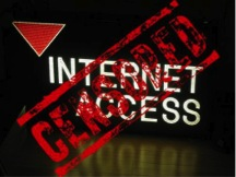 The end of the internet?