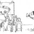 """<a href=""""http://www.ardmediathek.de/das-erste/panorama/lehrer-am-limit?documentId=16720462 """"></a>    Anja Reschke hat als """"Co-Lehrerin"""" vier Wochen lang erfahren, wie machtlos man sich als Lehrerin fühlt, wenn Schüler nicht das tun, was man von ihnen erwartet. (Quelle NDR)  Bekanntlich wollen BM Claudia Schmied und die Regierung alle neuen Lehrer_innen mindestens 24 Stunden in der Schulklasse haben, zwar mit einem höheren Anfangsgehalt belohnen und …geringerer Lebensverdienstsumme und damit niedriger Pension bestrafen. Die Lehrer_innen sollen zudem [...]"""
