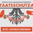 """Wir haben uns umgehört und Passanten gefragt in welchem Land es welche schlimmen Gesetze gibt. Das Ergebnis ist sehenswert! Noch ist es nicht zu spät, jetzt unterschreiben! <a title=""""https://www.staatsschutz.at"""" dir=""""ltr"""" href=""""https://www.staatsschutz.at/"""" rel=""""nofollow"""" target=""""_blank"""">https://www.staatsschutz.at</a>"""
