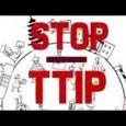 """Konzernklagen vor privaten Schiedsgerichten: Einer der gefährlichsten Mechanismen in TTIP und CETA. Unser Video zeigt in nur 180 Sekunden, wie er funktioniert – damit noch mehr Menschen wissen, wie diese Abkommen unsere Demokratie bedrohen. Nichts vormachen lassen – Video ansehen, informieren und verbreiten! Die Abkommen TTIP und CETA geben Konzernen ein gefährliche Waffe gegen unsere Demokratie in die Hand: Das """"Investor-state dispute settlement"""", kurz ISDS. Mit Hilfe [...]"""