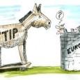 """Veröffentlicht am 29.01.2015  Kommt das TTIP-Abkommen durch, können Konzerne an Gesetzen mitschreiben und gegen Gesetze vorgehen. Verhindere das – unterzeichne hier die Bürgerinitiative gegen TTIP:<a title=""""https://www.campact.de/ttip-ebi/ebi-appell/teilnehmen/"""" dir=""""ltr"""" href=""""https://www.campact.de/ttip-ebi/ebi-appell/teilnehmen/"""" rel=""""nofollow"""" target=""""_blank"""">https://www.campact.de/ttip-ebi/ebi-a…</a> Wir fordern die Institutionen der Europäischen Union und ihre Mitgliedsstaaten dazu auf, die Verhandlungen mit den USA über die Transatlantische Handels- und Investitionspartnerschaft (TTIP) zu stoppen, sowie das Umfassende Wirtschafts- und Handelsabkommen (CETA) mit Kanada nicht zu [...]"""