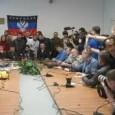 http://youtu.be/MFDCtSLXdkw Er sollte als Kronzeuge in einer Livesendung dazu dienen, die Greuel und die russische Unterstützung der Rebellen darzustellen. Doch der Schuss ging nach hinten los. Der britische Journalist Mark Franchetti sprach von normalen ukrainischen Menschen, die keine Lust auf das Regime in Kiew haben. Außerdem betonte Franchetti, dass er keine Hinweise darauf haben, dass die Separatisten von Russland unterstützt werden.