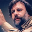 Published on 7 Jan 2015  Philosopher Slavoj Žižek argues that our current brand of global capitalism is quickly outgrowing democracy and that a divorce between the two is inevitable. This leads to an array of social and geopolitical concerns regarding the public commons. These problems include but are not limited to ecology, biogenetics, finance, neo-apartheid, crisis management, intellectual property rights, and personal freedom. Žižek touches on [...]