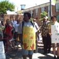 "Short clip of July 4, 2010 demo for Mumia Abu Jamal <a href=""http://www.youtube.com/watch?v=IjTpciPK6ps""></a> <a href=""http://www.youtube.com/watch?v=IjTpciPK6ps"">http://www.youtube.com/watch?v=IjTpciPK6ps</a> Baba Zayid Muhammad as Fredrick Douglass <a href=""http://www.youtube.com/watch?v=LfagwN7DTMU"">http://www.youtube.com/watch?v=LfagwN7DTMU</a> Kevin Price reads John Brown <a href=""http://www.youtube.com/watch?v=F02PlIFhv84"">http://www.youtube.com/watch?v=F02PlIFhv84</a>"