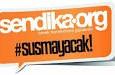 [Video]     Sendika.org – Labournet-Türkei ist unsere Schwesterorganisation. Wir waren schockiert, dass die Erdogan-Semidiktatur Türkei weitere Schritte zu einer wirklichen Diktatur schreitet und ca 90 weitere linke und fortschrittliche websites geschlossen und verboten hat. Alle anderen Labournets haben dagegen protestiert und wir werden Anfang September eine internationale Labournet-Konferenz organisieren, auf der dieses Verbot unserer Genoss_innen und ihrer webdites ein zentrales Thema sein wird. Lieber Labournet-Austria-User_innen, unsere Freund_innen & Genoss_innen [...]